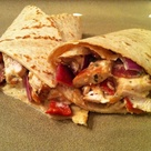 Chicken Bacon Wrap