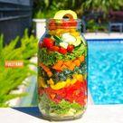 Raw Salad Dressings