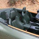 13k Mile 2007 Aston Martin DB9 Volante