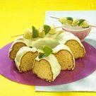 Caipirinha-Kuchen Rezept  | LECKER
