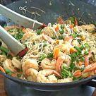 Rice Noodle Recipes