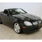 Used 2001 Mercedes Benz SLK 320 Roadster for Sale   Stock 59522B   DealerRevs.com   Dealer Car Ad 28312817