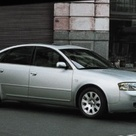 Used 2001 Audi A6 for Sale Near Me   Edmunds