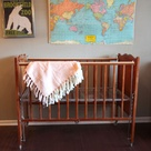 Vintage Baby Cribs