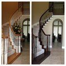 Stair Redo