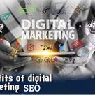 What Are The Benefits Of Seo & Digital Marketing? | Facebook Advertising Agency | Facebook Marketing Company