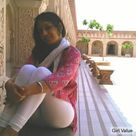 Hot desi girl in salwar kameez