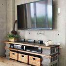 Betonblöcke für tolle DIY Möbel