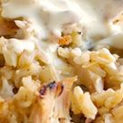 Chicken And Rice Dishes
