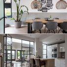 Modern interieur met erker | Lifs