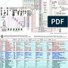 INTERNATIONAL MAXXFORCE Diagrama | PDF | Naturaleza | Energía y recursos