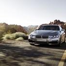 NAIAS Detroit Auto Show 2013   BMW Concept 4 Series Coupé