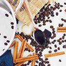 How to Make Coffee Cake Air Freshener DIY