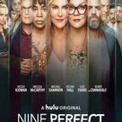 Nine Perfect Strangers (2021) / Mini-Series / Ep. 8 / Drama, Mystery, Thriller / Based on The New York Times best-selling book by author Liane Moriarty, Nine stressed city dwellers visit a boutique health-and-wellness resort that promises healing and transformation. The resort's director is a woman on a mission to reinvigorate their tired minds and bodies.