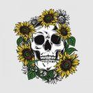 Eine Sonnenblume, Sonnenblumen Clipart, Sonnenblume, Gelb PNG und PSD Datei zum kostenlosen Download