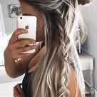 15 So-Pretty Hairstyles for Long Hair