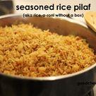 Rice A Roni