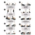 10 Minuten Bauchmuskeltraining