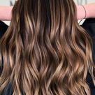 44 The Best Hair Color Ideas For Brunettes – Delicious chocolate blends