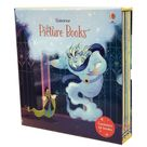 Usborne 12 Classics Picture Books Collection Box Set Elves & The Shoemaker