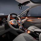 BMW Active Tourer Concept 2012 1600x1200 wallpaper 11