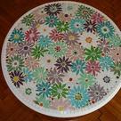 Mosaic Table Tops
