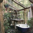 60 Badezimmerideen für den Außenbereich