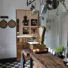 Kitchen Affairs...meine geliebte Werkbank