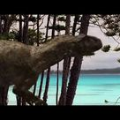 Walking With Dinosaurs BBC [3]   Cruel Sea part 8