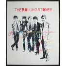 RFA Decor The Rolling Stones' by Robert Robinson - Picture Frame Painting Print on Paper