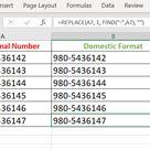 Show & Hide Formulas in Excel in 2 Simple Steps   Excel Tutorials