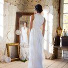 Das perfekte Brautdirndl Hochzeitskleid = das Tian van Tastique Brautdirndlkleid <3