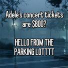 Adele Funny