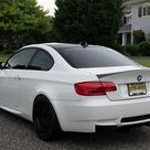 Supercharged 2008 BMW M3 Coupe 6 Speed