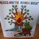 Burning Bush Craft