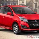 Harga Mobil Ayla 2021, Review, Spesifikasi & Gambar   Otomotifo