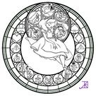 SG: Tinkerbell: V1 Remastered -line art- by Akili-Amethyst on DeviantArt