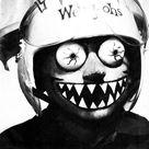Dick Smith - Monster Make-Up (1965)
