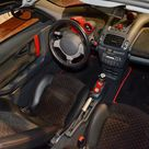 2006 SMART ROADSTER COUPE BRABUS 4