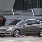 2014 BMW 3 Series Gran Turismo Spy Photos   Edmunds