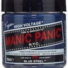 Manic Panic High Voltage Blue Steel Dream 118ml - Blue Steel Dream