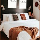 20 Borderline Genius Ways To Spruce Up Your Bedroom, Decor Ideas For Couples