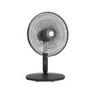 Arlec 40cm Grid Connect Smart Digital Remote Desk Fan