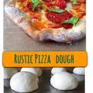 Recipe Pizza Dough