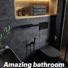 Amazing bathroom design
