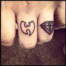 Black Diamond Tattoos