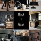 Question de style : qui a peur du noir? - PLANETE DECO a homes world