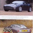 Aston Martin Db7 The Complete Story