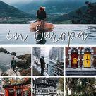Tolle Kurztrips in Europa   10 Reiseideen