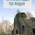 10 Insidertipps für Rügen